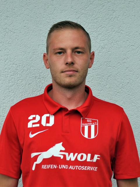 Felix Schubert