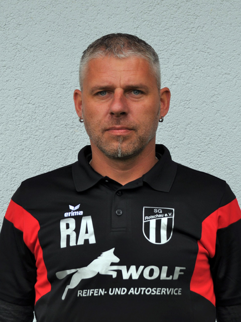 Ronny Andrä