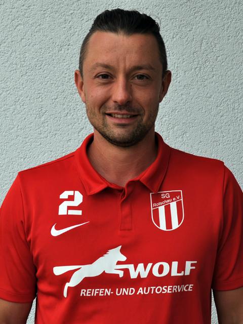Stefan Frank