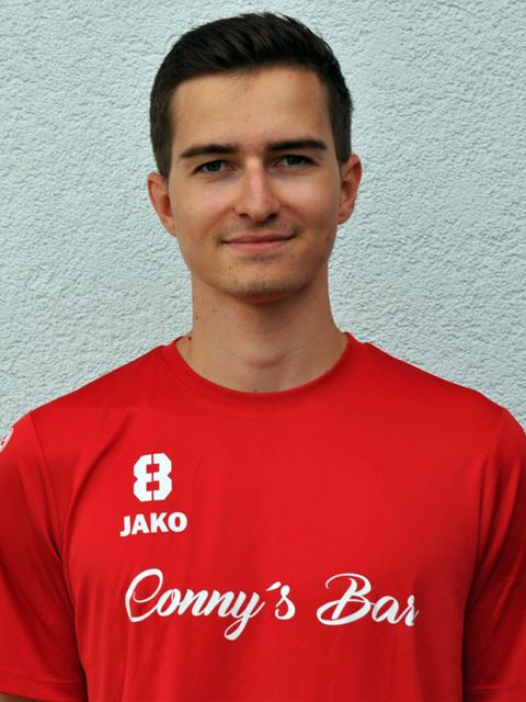Johannes Weller