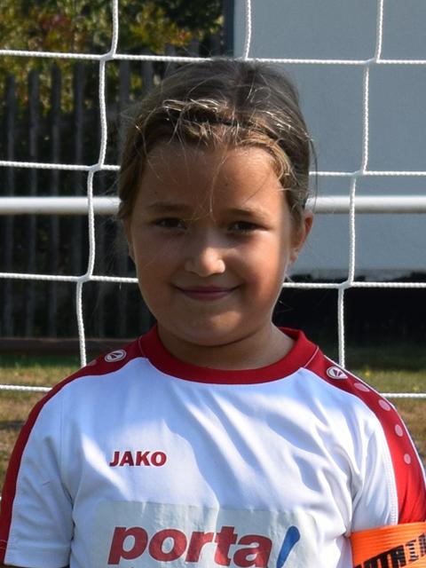 Lina Magosch
