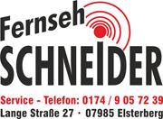 Fernseh Schneider
