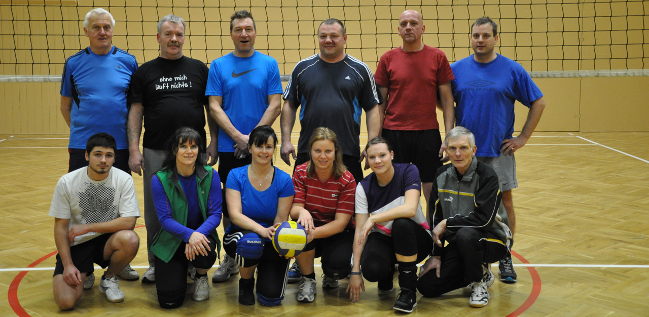 Rotschauer Volley's